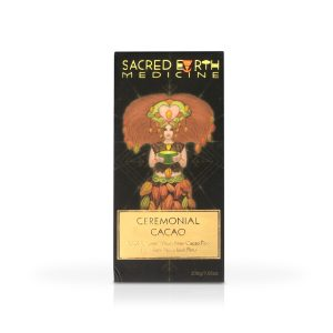 ceremonial cacao, sacred earth medicine